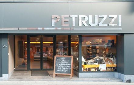 Illustration de Epicerie Petruzzi