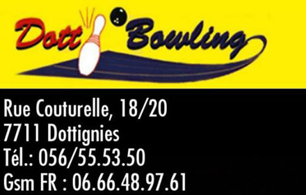 Illustration de Dotti Bowling